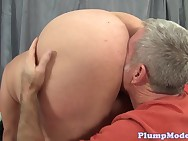 Bigass bbw beauty rides biggest dick