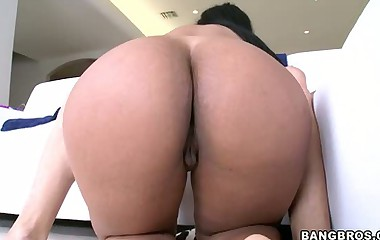 Rose -  Huge Sexy Latin Ass