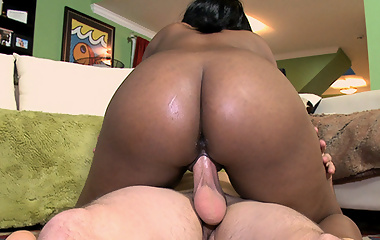 This day on Big Boobs Round Rumps we have the jaw dropping Anna Halo, holy fucking shit this chick is fucking hot. Smokin' thick wet body, huge fucking tits, and a phat firm ass you can fall asleep on.